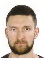 SZCZECINA Krzysztof
