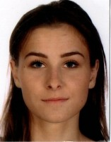 ORŁOWSKA Magdalena