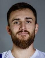 GOLISZEWSKI Daniel