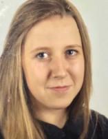 DOMINICZAK Magdalena