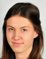 PRZYDANEK Weronika