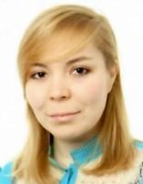 BIEDRZYCKA Justyna