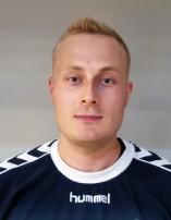 MIŁEK Bartłomiej