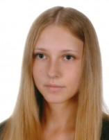 RUDZIŃSKA Weronika