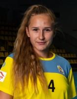 ROMANOWSKA Nicola