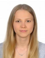 KLIMOWICZ Paulina