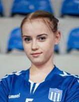 WALCZAK Angelika