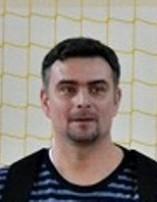 PATERNOGA Marcin