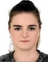 GRYCZEWSKA Michalina