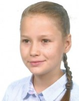 BORZYMOWSKA Weronika