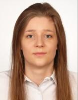 KRZYSTECZKO Martyna