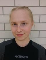 STASZEWSKA Kamila