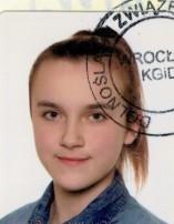 ŁUKASIK Natalia