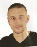 SZCZEPAŃSKI Grzegorz