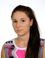 KORZENIEWSKA Natalia