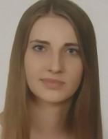 SOBAŃSKA Weronika