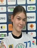 MROZEK Martyna