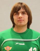 KASZUBA Michał