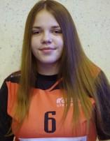 DRYGLEWSKA Aleksandra