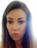 PAWŁOWSKA Paulina