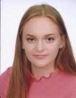 PUDELEWICZ Oliwia