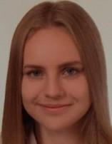 CZERNIEWICZ Weronika