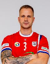 PRZEKWAS Michał