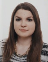 ŁUMIANEK Justyna