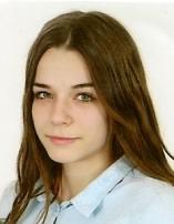 WEILAND Weronika