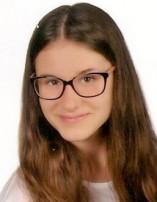 ŻARNOWSKA Olivia