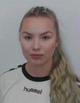 PRZECICHOWSKA Weronika