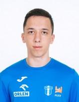 LUDWICZAK Szymon