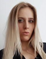 ZANIECKA Weronika