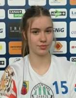 JAKUBOWSKA Oliwia