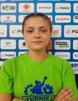 POTOCKA Paulina
