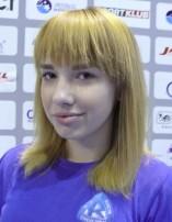 KASPERKOWICZ Kamila