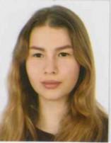 GRUBERSKA Daria