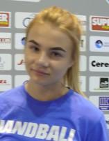 MAŁYSKA Paulina