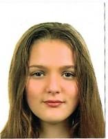BALASIEWICZ Natalia