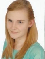 SZYMBORSKA Justyna