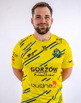 NOWICKI Krzysztof