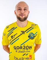 KŁAK Mariusz