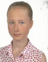 OSIŃSKA Weronika