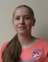 DOMAGALSKA Oliwia