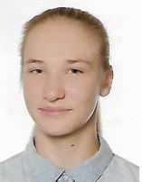 KLOCZKOWSKA Karolina