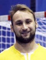 CHABIOR Bartosz