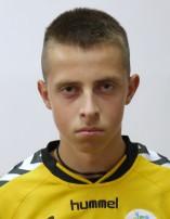 WRÓBEL Kamil