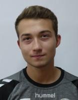 OPAROWSKI Bartosz