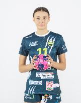 MICHALSKA Małgorzata