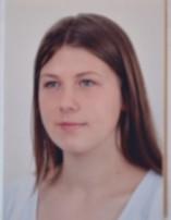 WISZNIEWSKA Natalia